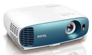 Best Projector Under $600