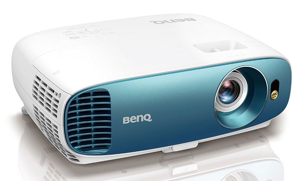 Best Projector Under $600