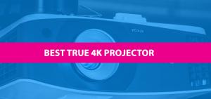 best true 4k projector