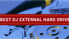 Best DJ External Hard Drive