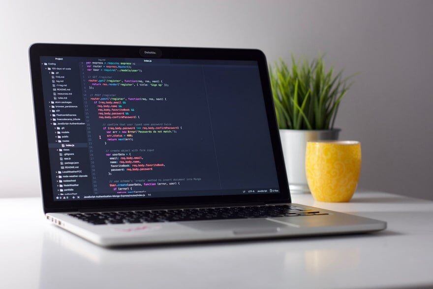 Best MacBook For Programming