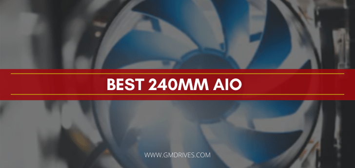Best 240mm AIO