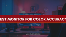 Best Monitors For Color Accuracy