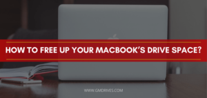 How to Free up Your Macbook's Drive Space?