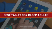 best tablet for older adults