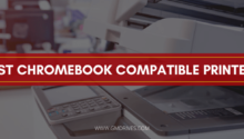 Best Chromebook Compatible Printers