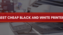 8 Best Cheap Black and White Printer