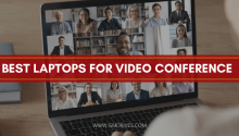 Best Laptops for Video Conference