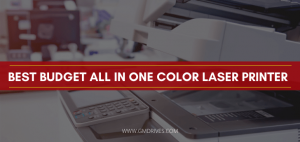 best budget all in one color laser printer