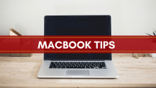 MacBook Tips That Should Come in Handy for New Users
