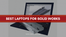 best laptops for solid works