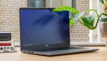 Which laptop lasts the longest