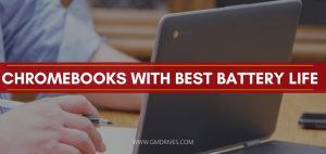 Chromebooks with best battery life