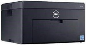 Dell c1760nw Single Function Color Laser Printer
