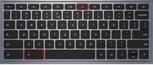 Reduce Keyboard backlit