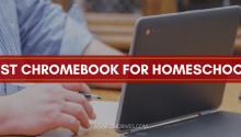 Best Chromebook for homeschool