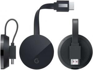 how to control chromecast from pc