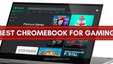 Best Chromebook for Gaming