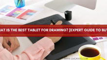 What is the best tablet for drawing? [Expert Guide to Buy]