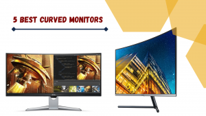 list of 5 best-curved monitors