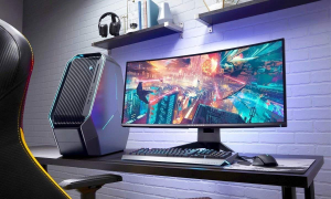 Is curved monitors worth for gaming?