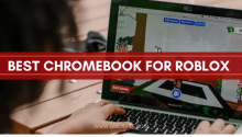 best chromebook for roblox