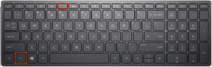 How to Disable Function Keys on a Toshiba Laptop?