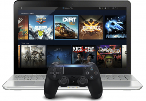How to Play PS4 Games on PC without Remote Play?